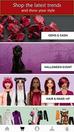 Trendy Stylist - Fashion Game ud83dudc60ud83dudc84 2.26.9 screenshots 6