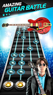 Guitar Band Battle screenshots 4