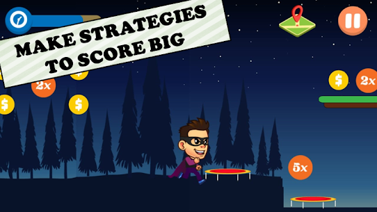 Gogo The Robber : Math Puzzle Game 3.9 Mod Android Updated 1