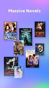 Wonderfic-Read Novelsamp Storiesamp Books Apk 3