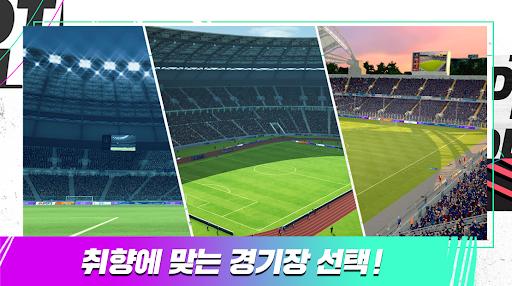 FIFA Mobile goodtube screenshots 11