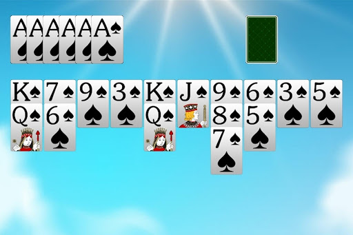Spider Solitaire 4.5.2 screenshots 3