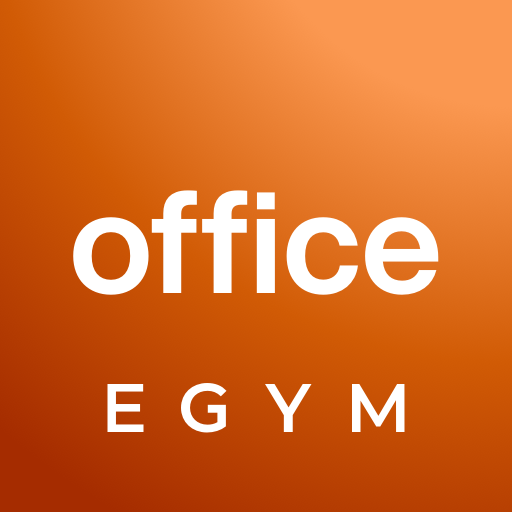 EGYM Office icon