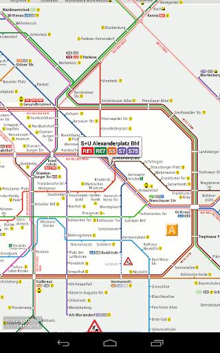 Offi - Journey Planner  screenshots 13