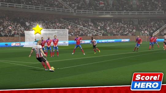 Score Hero 2 APK Download 8