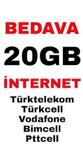 İnternet Kazan Bedava İnternet 3