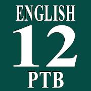 Key Book English Class 12 PTB