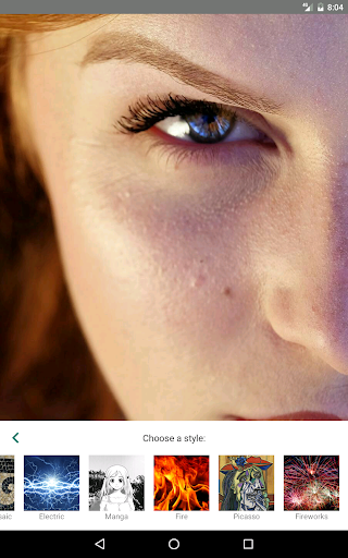 Varnist - Photo Art Effects 2.6 Screenshots 10