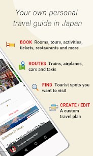 JAPAN Trip Navigator travel For Pc – Free Download In Windows 7, 8, 10 And Mac 2