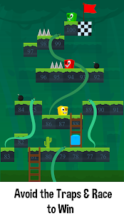 ud83dudc0d Snakes and Ladders Board Games ud83cudfb2 1.6 Screenshots 18