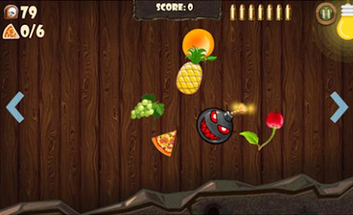 Fruit Panda Shoot Hack Game Android & iOS 3