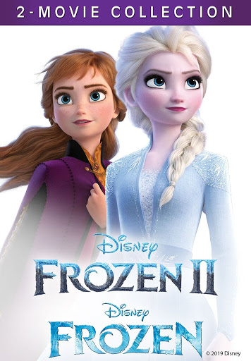 Frozen Ii Movies On Google Play