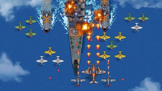 1945 Air Force: Airplane games 6