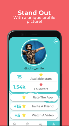 TikFollowers- TikTok get followers, Tik Tok likes  Screenshots 4