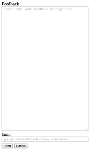 Ghost chat bot 1.182 screenshots 8