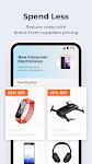 screenshot of Alibaba.com - Leading online B2B Trade Marketplace