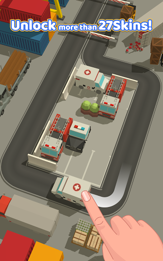 Parking Jam 3D 0.36.1 screenshots 8
