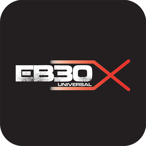 EB30X Universal App icon