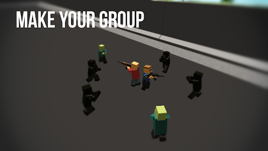 WithstandZ - Zombie Survival! Screenshot
