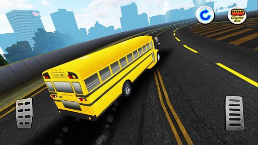 Bus Simulator 3D 1.0 screenshots 4