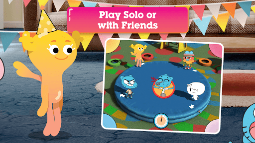 Gumball's Amazing Party Game  Screenshots 5