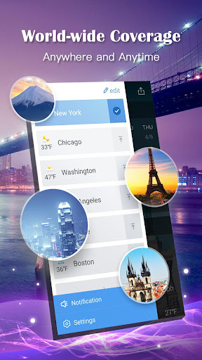 Weather 2.6.3 Screenshots 8