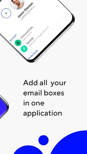 Mail.ru - Email App screenshots 2
