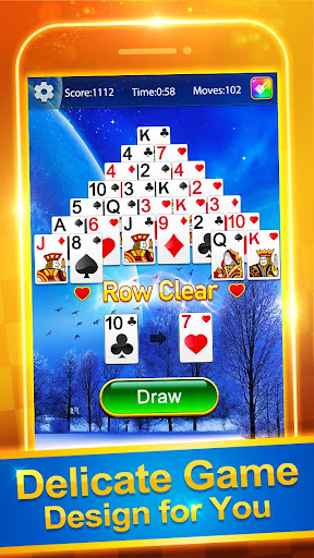 Solitaire Plus 1.2.1 screenshots 9
