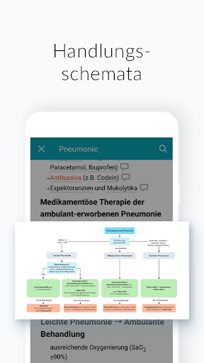 AMBOSS Wissen fu00fcr Mediziner 2.44.0.4064 Screenshots 6
