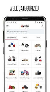 Evaly – Online Shopping Mall 3