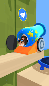 Hamster Maze Mod (Unlimited Money) 3