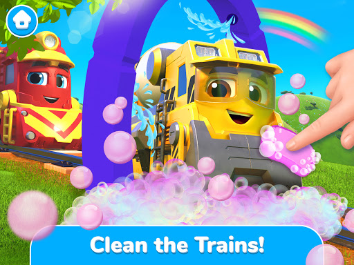 Mighty Express - Play & Learn with Train Friends 1.4.1 screenshots 10