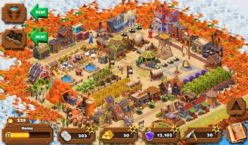 Westbound:Perils Ranch  screenshots 18