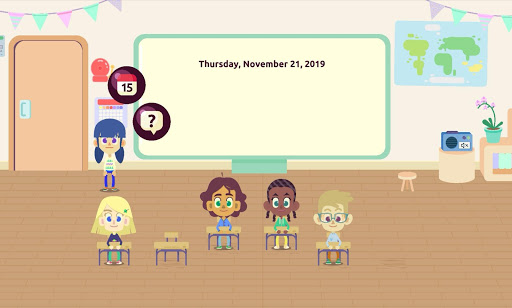 MySchool - Be the Teacher! Learning Games for Kids 3.3.0 Screenshots 16