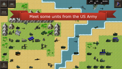 Age of World Wars android2mod screenshots 6