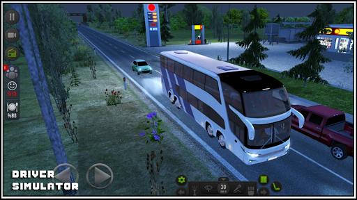 Drive Simulator android2mod screenshots 8