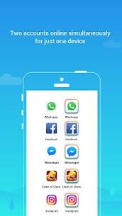 Descargar Parallel Space APK {Último Android y IOS} 1