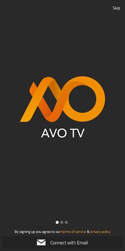 Foto do AVO TV