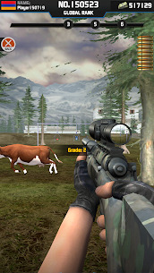 Archer Master: 3D Target Shooting Match MOD APK 1.0.6 (Unlimited Money) 2