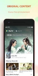 WeTV  TV Series For Pc – Free Download In Windows 7/8/10 & Mac 1