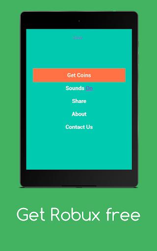 Get Robux Free - Quiz 2021  screenshots 18