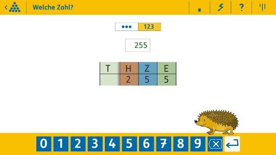 Calculightning 3 – Maths 4