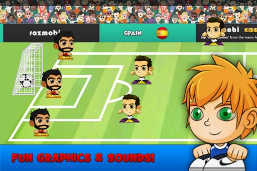 Soccer Game for Kids 1.4.0 screenshots 5