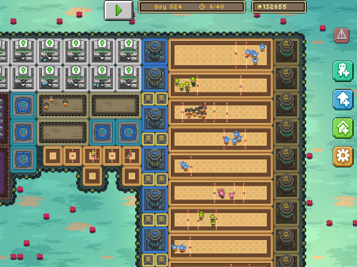 Prison Planet apktram screenshots 17
