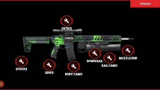 Weapon Builder Simulator Free 1.6 screenshots 8