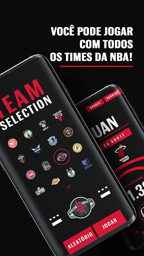 BUD x NBA screenshots 2
