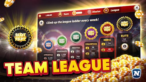 Slotpark - Online Casino Games & Free Slot Machine apktreat screenshots 2