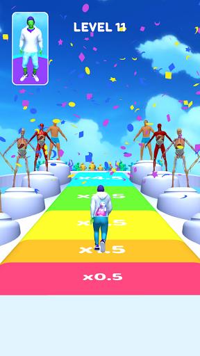 DNA Run 3D 0.143 screenshots 7