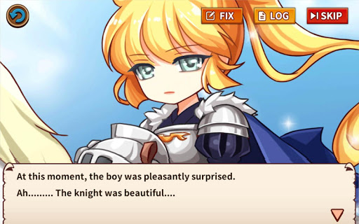 Gods' Quest : The Shifters 1.0.20 screenshots 24