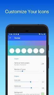 Alpha Launcher – Customize your home screen 1.8.3.2 Apk 2